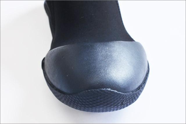 SEAPEOPLE フルフットフィン用ブーツ